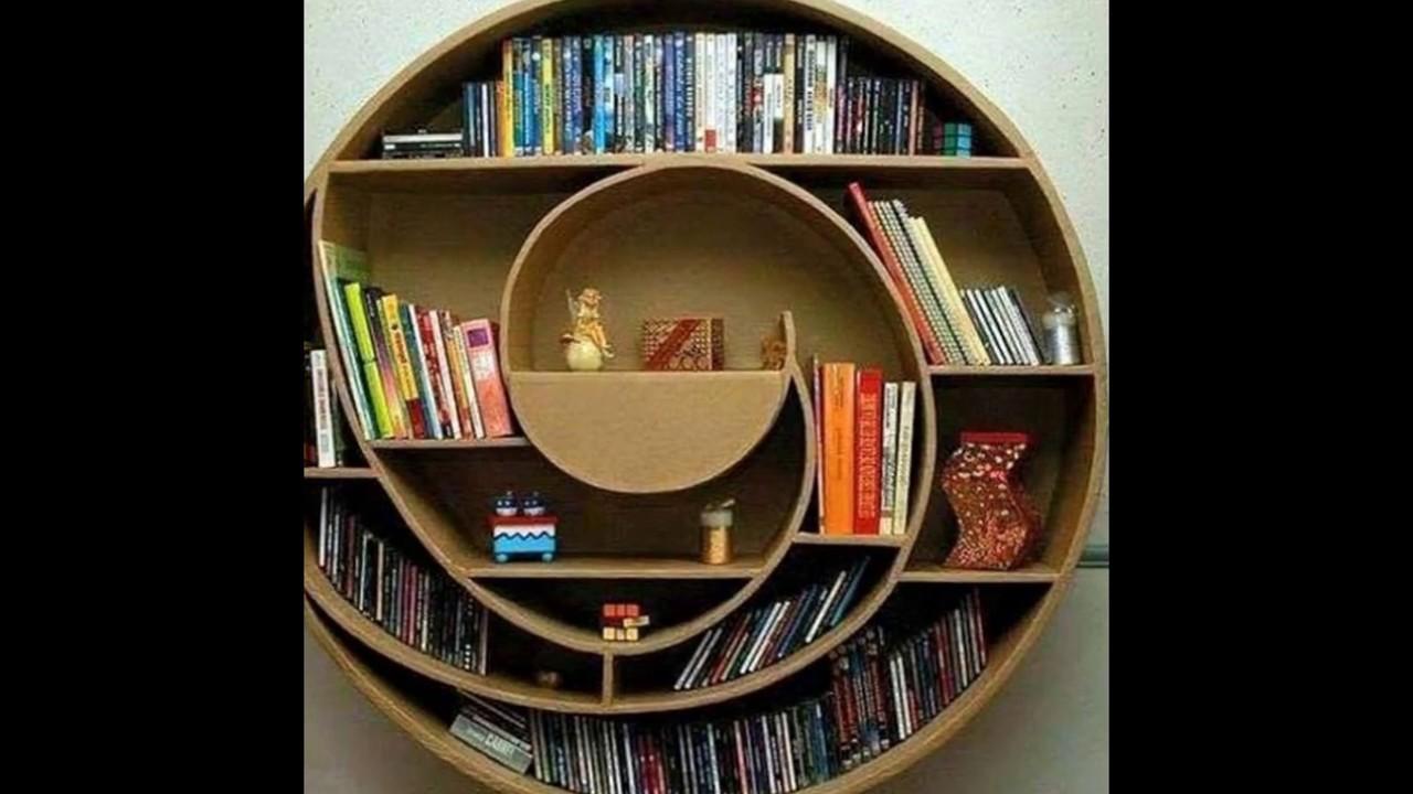 صوره تصاميم مكاتب منزلية مودرن صور مكتبات منزلية , احدث مكاتب منزلية