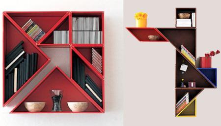 بالصور تصاميم مكاتب منزلية مودرن صور مكتبات منزلية , احدث مكاتب منزلية 3274