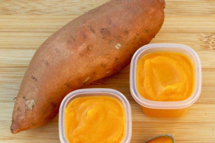 صورة فوائد بطاطا الحلوة , فوائد تناول البطاطا للكبار والصغار 4757 1