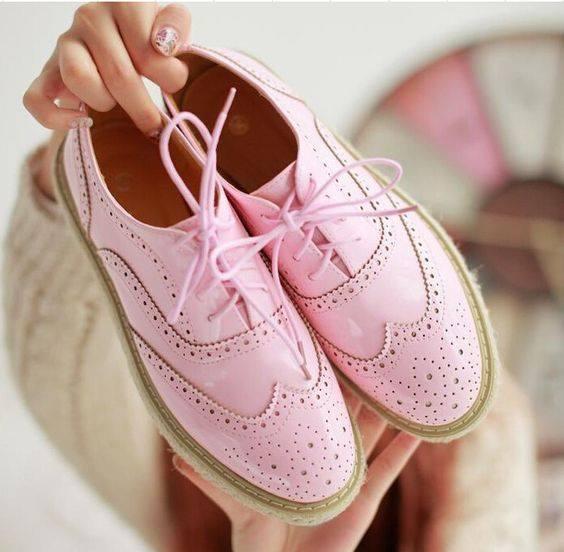 بالصور صور احذية فلات , افضل الاحذية الفلات . 5088 5