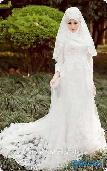 بالصور صور فساتين زواج , صور فستان زفافك 5260 3
