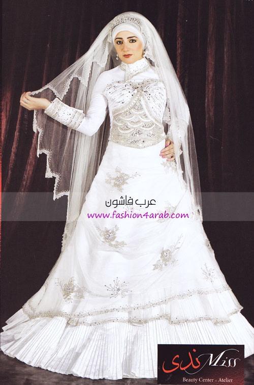 بالصور صور فساتين زواج , صور فستان زفافك 5260 6
