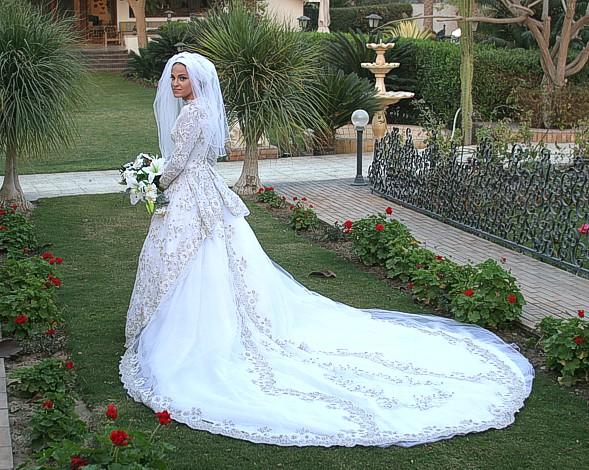 بالصور صور فساتين زواج , صور فستان زفافك 5260 7
