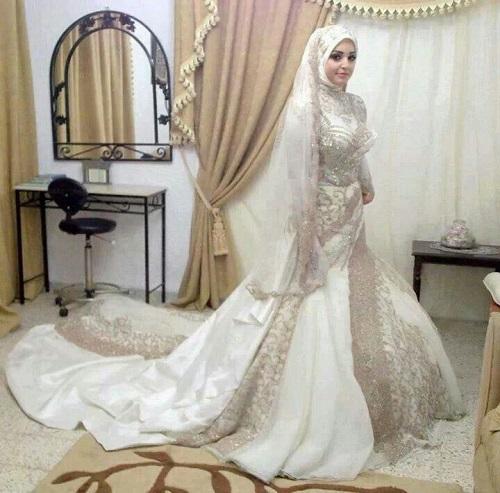 بالصور صور فساتين زواج , صور فستان زفافك 5260 8