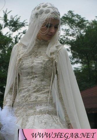 بالصور صور فساتين زواج , صور فستان زفافك 5260 9