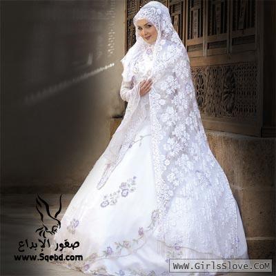 صورة صور فساتين زواج , صور فستان زفافك