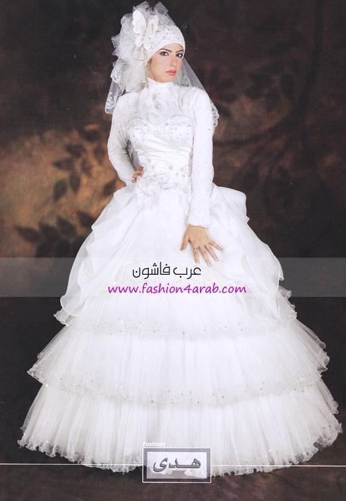 صورة اجمل صور فساتين زفاف , اشيك فساتين زفاف 2019 5285 3