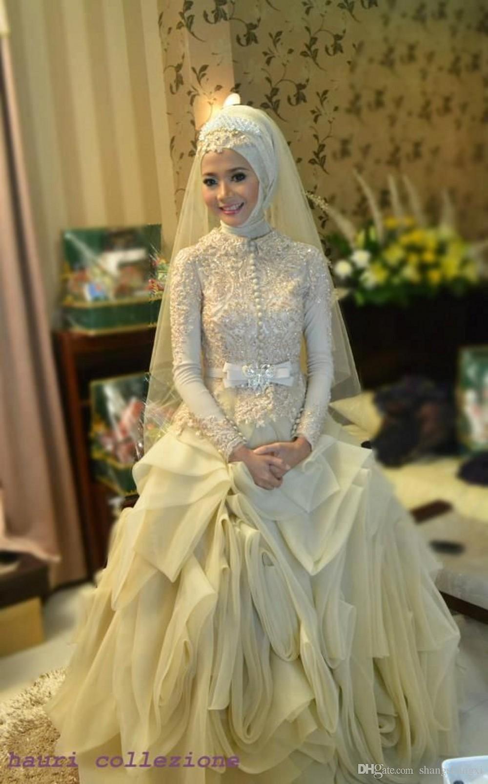 صورة اجمل صور فساتين زفاف , اشيك فساتين زفاف 2019 5285 6