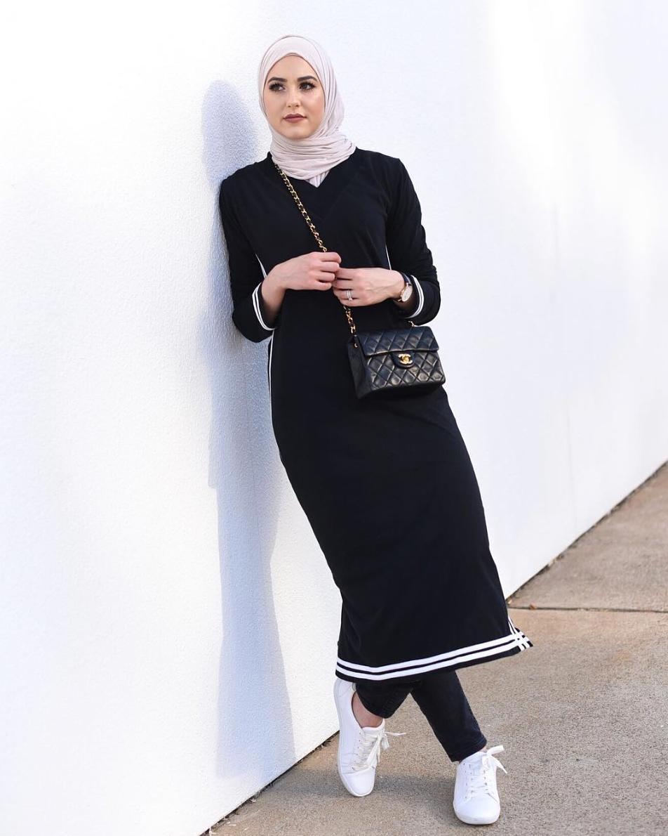 بالصور صور فساتين طويله , اروع الفساتين الطويلة 2019 5345 4