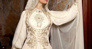 صور فساتين زفاف جميلة , بالصور اجمل فساتين الزفاف