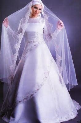 بالصور صور فساتين زفاف جميلة , بالصور اجمل فساتين الزفاف 5533 9