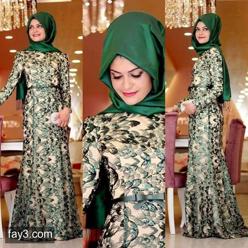 بالصور صور فساتين تركي , اجمل الفساتين التركية 5688 2