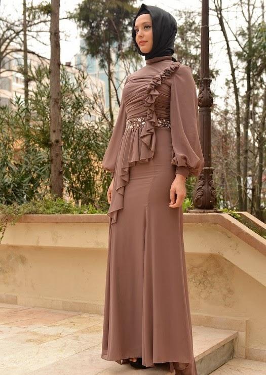 بالصور صور فساتين تركي , اجمل الفساتين التركية 5688 4