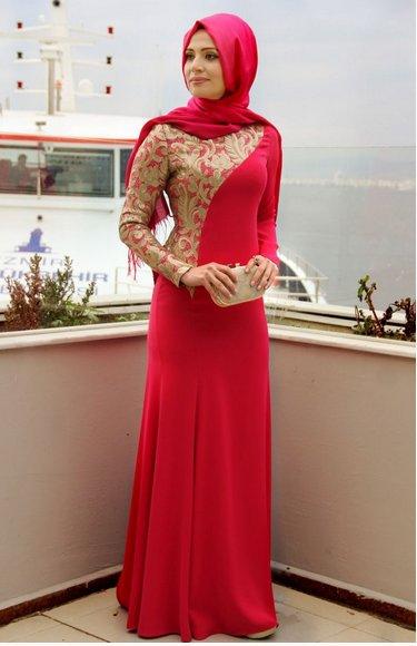 بالصور صور فساتين تركي , اجمل الفساتين التركية 5688 5