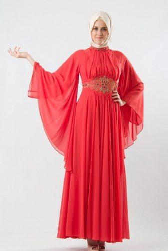 بالصور صور فساتين تركي , اجمل الفساتين التركية 5688 8