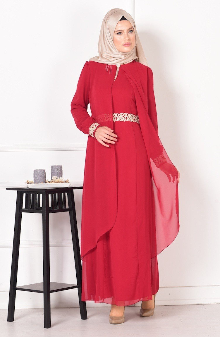 بالصور صور فساتين تركي , اجمل الفساتين التركية 5688 9