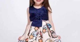 صور صور فساتين للاطفال , مجموعة صور جميلة لفساتين الاطفال