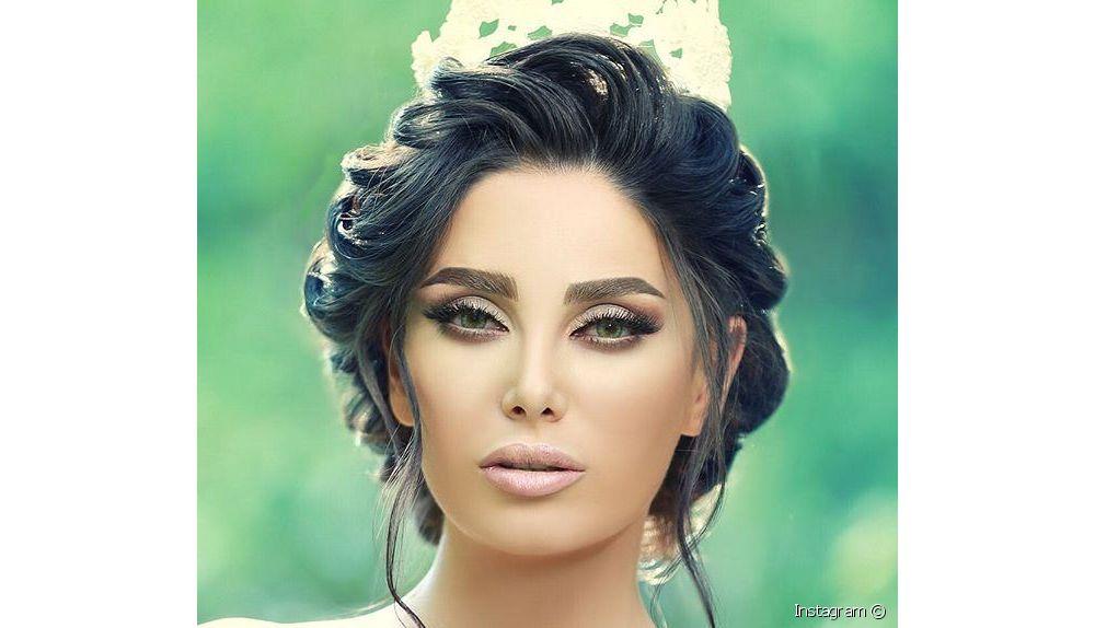 بالصور صور مكياج عرايس , مكياج العروس بالصور 5886 9