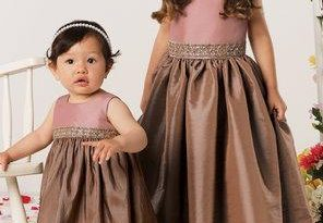 صورة اجمل ازياء البنات , اروع فساتين للبنات الصغار