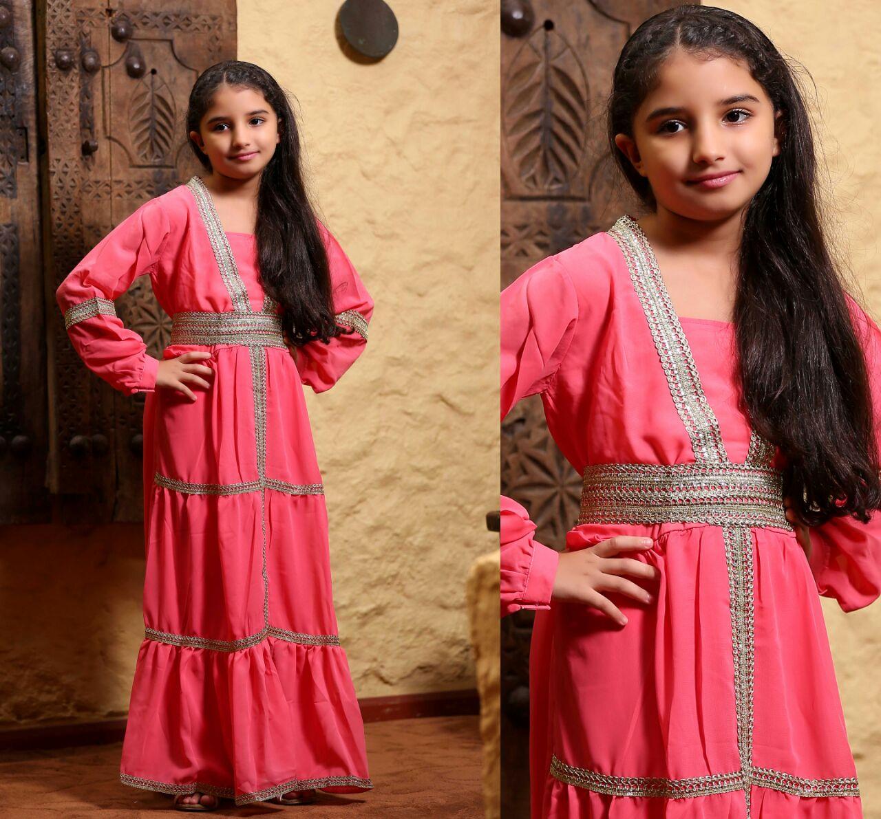 بالصور اجمل ازياء البنات , اروع فساتين للبنات الصغار 602 4