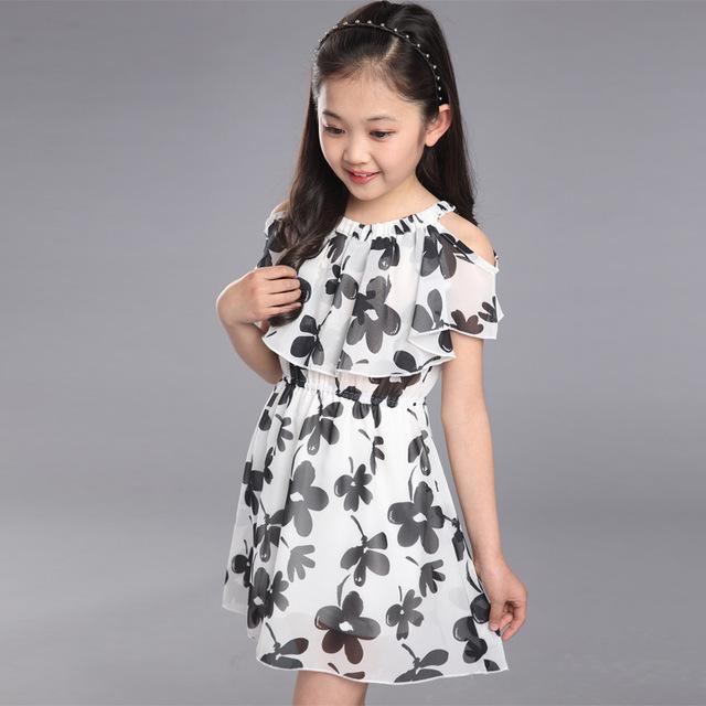 بالصور اجمل ازياء البنات , اروع فساتين للبنات الصغار 602 8