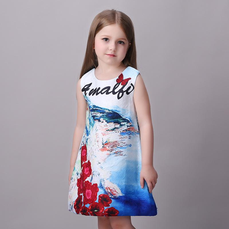 بالصور اجمل ازياء البنات , اروع فساتين للبنات الصغار 602 9