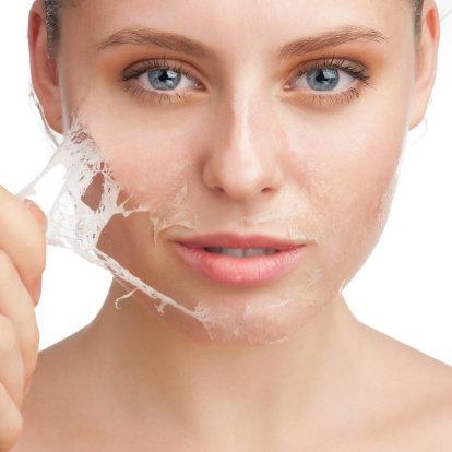 بالصور كيفية تنظيف الوجه , اسهل طريقه للحصول على بشرة صافية 6234