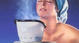 صورة تنظيف البشرة في المنزل , ارخص طريقة لتنظيف البشرة ببخار الماء