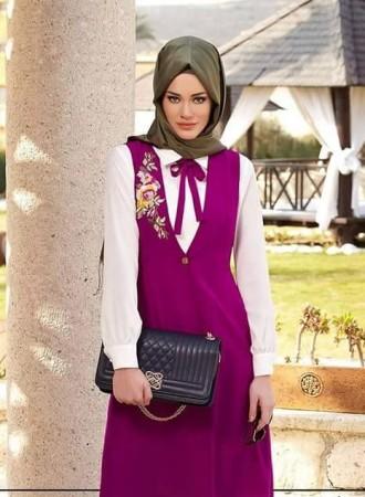 بالصور اجمل ملابس بنات , ازياء للبنات رقيقة 706 2
