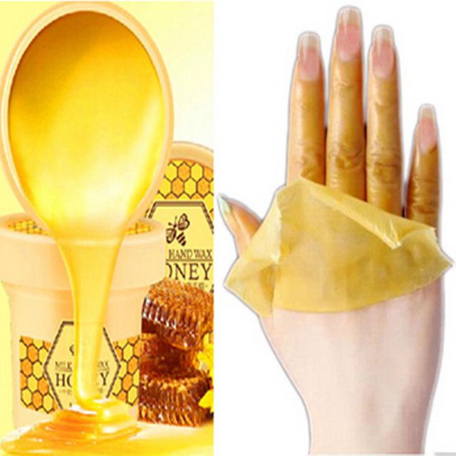 صور خلطة العسل للوجه , خلطة طبيعية بالعسل للوجه