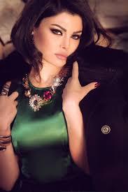 صوره مكياج هيفاء وهبي , مكياج المغنية هيفاء