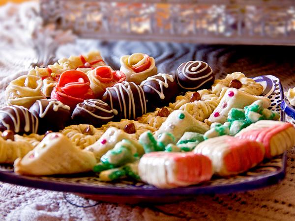 بالصور الحلويات المغربية بالصور , احلى صور لحلويات مراكش 7998 10