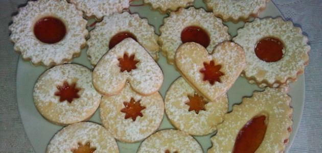 بالصور الحلويات المغربية بالصور , احلى صور لحلويات مراكش 7998 11
