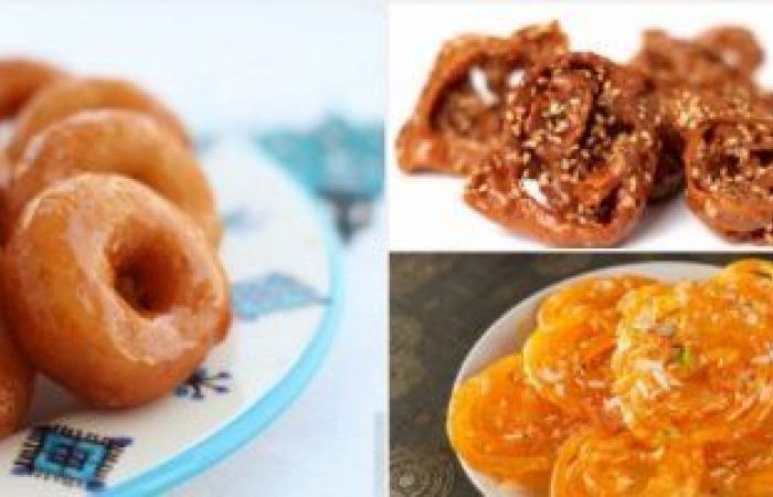 بالصور الحلويات المغربية بالصور , احلى صور لحلويات مراكش 7998 3