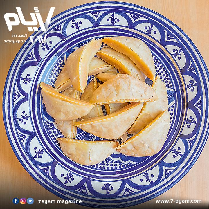 بالصور الحلويات المغربية بالصور , احلى صور لحلويات مراكش 7998 4