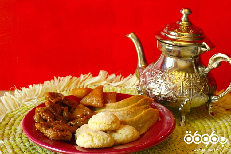بالصور الحلويات المغربية بالصور , احلى صور لحلويات مراكش 7998 6