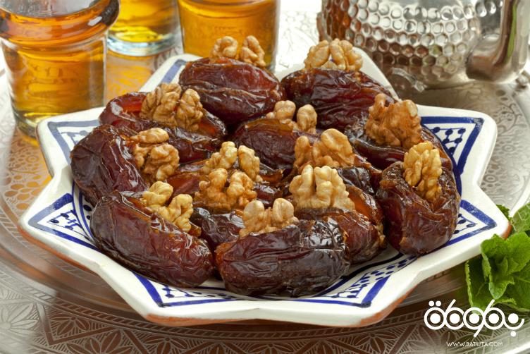 بالصور الحلويات المغربية بالصور , احلى صور لحلويات مراكش 7998 9