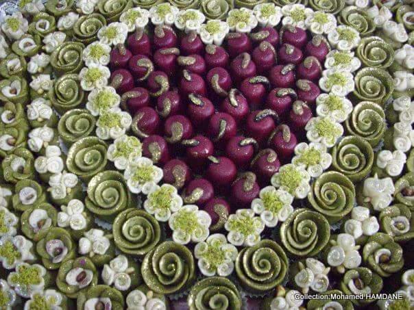 بالصور حلويات تونسية بالصور , احلى حلويات دولة تونس 8061 7