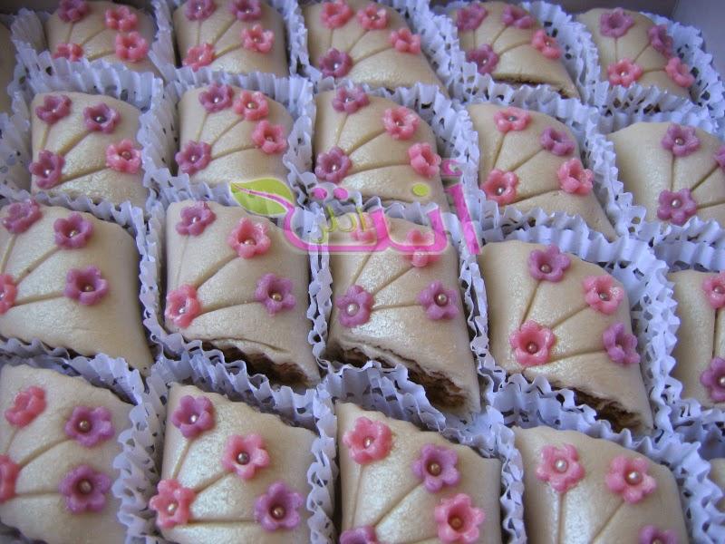 بالصور حلويات تونسية بالصور , احلى حلويات دولة تونس 8061 8