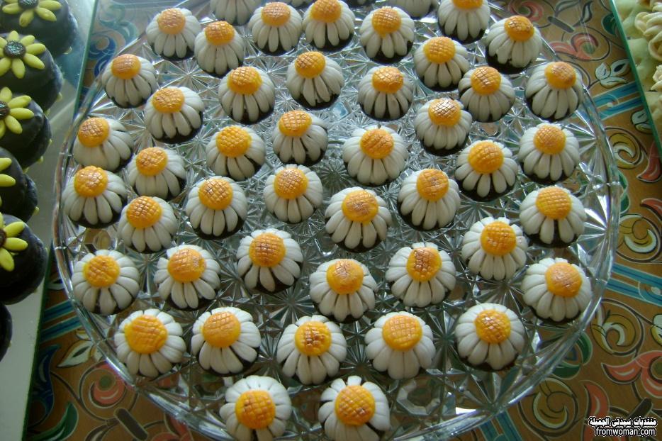 بالصور حلويات مغربية تقليدية وعصرية بالصور , اشهر حلويات المغرب بالصور 8091 3