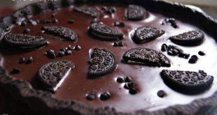صورة حلى الاوريو بالصور , حلويات باستخدام الاوريو