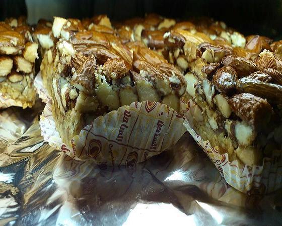 صورة حلويات ليبية بالصور , حلى ليبي بالصور 8156 5