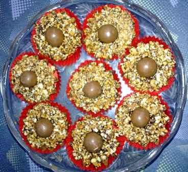 شعار ♥ملف حلويات ليبية متميزه♥ من ليبيا الحلويات اطيب من ايدين الغاليات