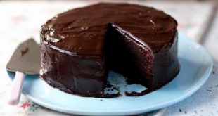 صوره طريقة الكيك بالشوكولاته , اخبزى اجمل كيك شوكولاتة