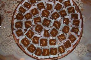 صوره حلويات قسنطينية للعيد , احلى حلويات العيد من قسنطينة فيديو