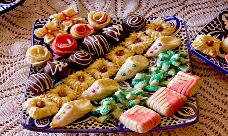 بالصور حلويات مغربية بسيطة , اروع حلويات مغربية بالفيديو