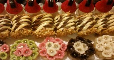بالصور حلويات مغربية بسيطة , اروع حلويات مغربية بالفيديو 8185