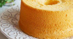 صورة انواع الكيك الاسفنجي , تعرفى على انواع الكيكة الاسفنجية