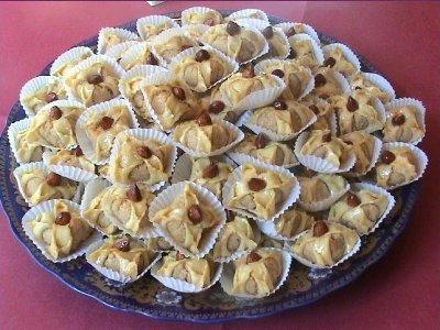 بالصور حلويات مغربية سهلة بالدقيق , اسهل حلوى مغربية بالدقيق 8199