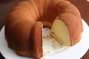 صورة كيف عمل الكيك , طريقة صنع الكيكة منزليا